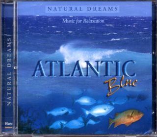 Natural Dreams Atlantic Blue New