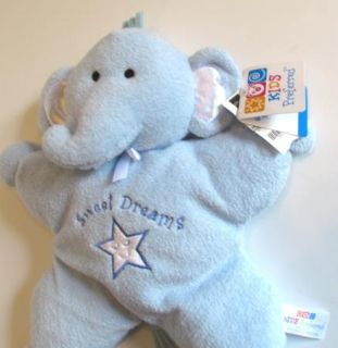 New Kids Preferred Blue Star Sweet Dreams Elephant