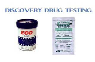 Private in Home Teen Drug and Alcohol Test Kit