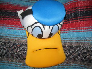 Donald Duck Baseball Cap Hat Ultrare Walt Disney World