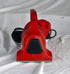 dirt devil bd10100 gator 10 8 volt handheld vacuum cleaner