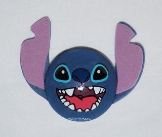 Disney Parks Stitch Car Antenna Topper New