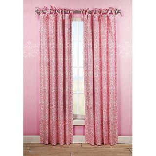Disney Princess Dreamstate Window Curtains 2 Panels each 42 x84 Drapes