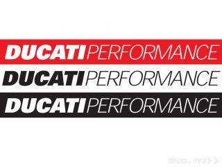 Ducati Performance Carbon Fiber Steering Damper Stabilizer ST2 ST4