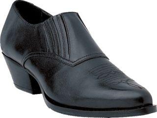 Durango RD3520 Boots Ankle Western Shoes Black Women Sz