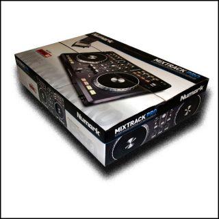 Numark MixTrack Pro DJ Controller Professional Console mix track BRAND