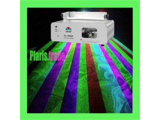 Green Blue Laser Stage Lighting DJ Disco Xmas Party Light Show