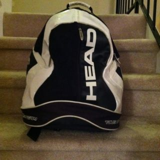 Head Tour Team Djokovic YouTek Backpack