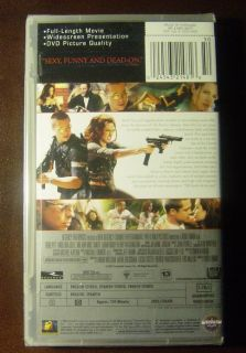 Freeshipping Brand New Mr Mrs Smith UMD Movie for PSP Factory SEALED