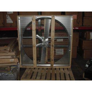 Dayton 48 Agricultural Exhaust Fan 230 Voltage 157953