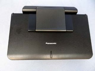 Panasonic DVD LS86 Portable DVD Player