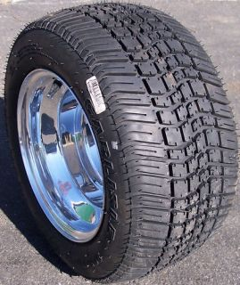 Pro Dot Carlisle Tour Max Golf Cart Tires Douglas Rims Wheels