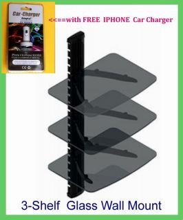 Shelf Wall Mount for Dvd /Bluray Player, Sat. Box, Direct TV Box