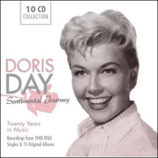 the american film actress and singer doris day was one in the late