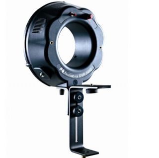 DSLR DVR 240 AC DC 240 LED Ring Light Continuous Camera Ring Studio