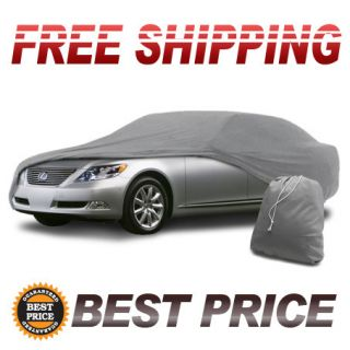 Dodge Custom Royal 2 Dr 1955 1956 Car Cover