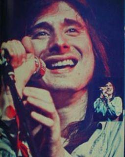 Journey 1979 Evolution World Tour Concert Program Book