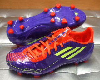 Scarpe Calcio Adidas F10 TRX FG G40256 Uomo 41 1 3