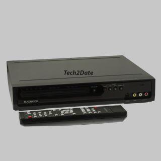 Magnavox ZC320MW8 DVD Recorder Black Burner Converter DVR TiVo USA