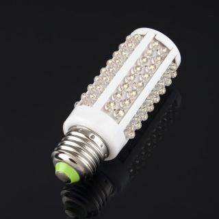 E27 E14 AC 110V 1W 2W 7W LED Lamp Light Bulb Spotlight 108 LED Corn