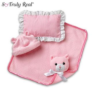 So Truly Real Baby Doll Accessories Bedtime Accessories Set