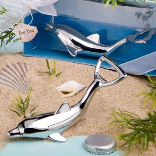 Favors Wedding Birthday Party Bottle Opener Dolphin New Bulk Lots 25