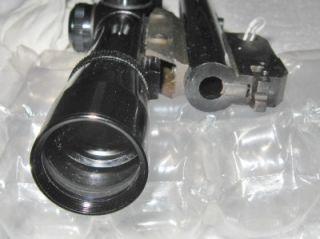 Thompson Center Contender 223 Remington 10 Pistol Bull Barrel with T