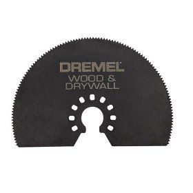 Dremel MM450 3 inch Multi Max Flat Saw Blade