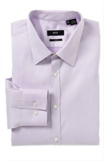115 New Hugo Boss Dress Max Slim Fit Shirt 15 32 33