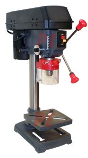 Bench op 1 2 Chuck 8 Swing Drill Press able Drilling Machine 5