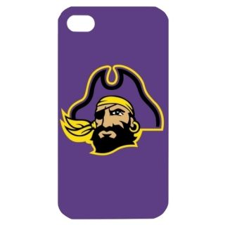 New East Carolina Pirates Image in iPhone 4 or 4S Hard Plastic Case