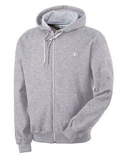 Champion Eco™ Fleece Full Zip Mens Hoodie Style S2468