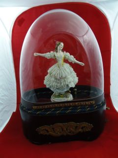 WOW! Mega rare antique Ducommun Girod Music Box for Ottoman Sultan
