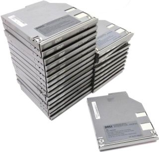 25x Dell Laptop Optical Drives DVD RW CD RW DVD ROM CD ROM C3284 A00