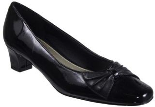 Easy Street Chance Womens Low Heel Shoes Low Heel