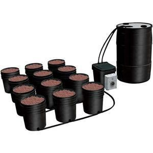 Ebb Gro Hydro System Complete Free Shipping