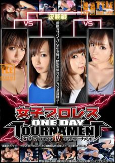 2011 Female Women Wrestling 3 Matches DVD Pro 70 MIN