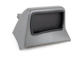 Edge Products 18351 Gauge Pod Evolution Custom Dash Pod