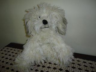 Gund 2003 Dreyfus Shaggy Dog Plush Retired