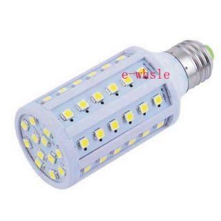 E27 5050 60leds Warm White Energy Saving High Power Down Light Bulb