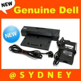 New Dell PR02X PRO2X Dock for Latitude E4200 E4300 E5400 E5500 E6220