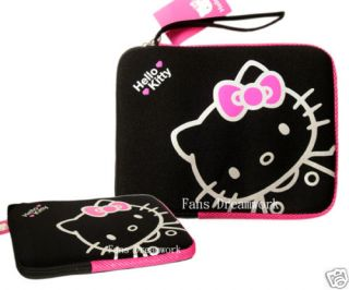 Hello Kitty Bag Holder Laptop Notebook Kindle DX 10