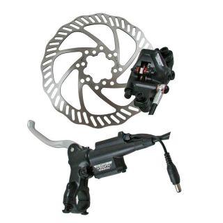 TEKTRO AURGIA E SUB F FRONT HYDRAULIC DISC BRAKE FOR ELECTRIC BICYCLE
