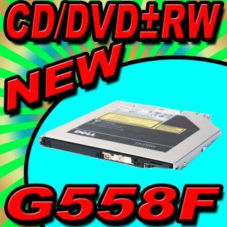 New Dell Latitude E4200 E6400 E6510 CD DVD±RW SATA Optical Drive No