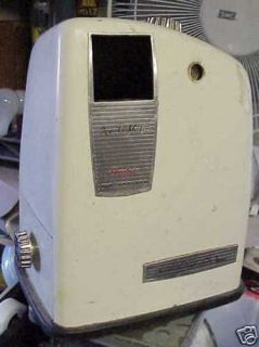 Vintage Rival Ice O Matic Electric Ice Crusher