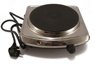 Portable 1500W Electric Stove Cooker One Hot Plate New