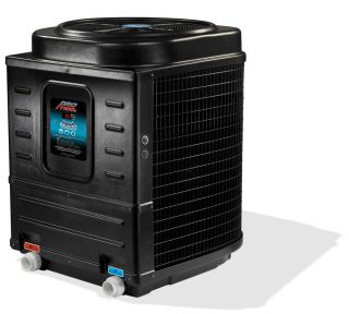 PRO1100E 112 000 BTU Digital Electric Swimming Pool Heat Pump