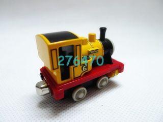 Thomas Friends Metal Diecast Duncan Toy Train Loose