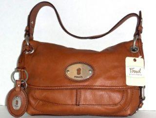Fossil Maddox Convertible Flap Shoulder Bag 117