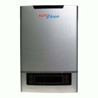 HOT CHOICE™ 21 KW ON DEMAND ELECTRIC TANKLESS WATER HEATER